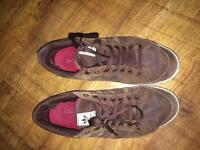 Adidas trainers size 8 - Used