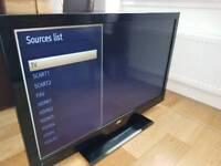 JVC LCD 42 Inch TV