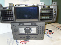 Selection of Car Radios/CD Players