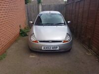 Ford KA 1.3 collection edition
