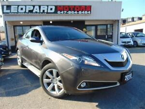 2010 Acura ZDX Technology,NAVIGATION,AWD,BACK UP CAM,NO ACCIDENT