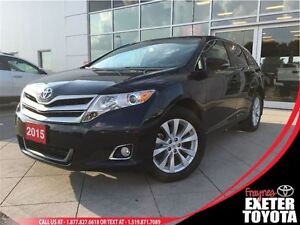 2015 Toyota Venza 4CYL LE London Ontario image 1