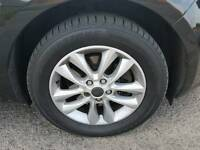 Ford 5x108 fitment original ford zetec alloy wheels