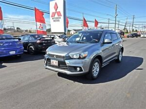 2017 Mitsubishi RVR SE 4WD for only $201 BW!