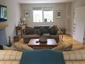 House for Rent Gullane