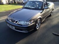Saab 93 Convertible spares or repair