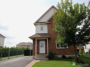 319 000$ - Maison 2 étages à vendre à Gatineau (Aylmer)