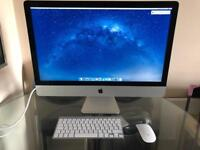 Apple iMac 27 inch (slimline)