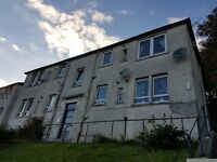 1 Bed Room Flat to Rent, Gael Street Greenock