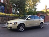 2005 Volvo S40 2.4 Petrol Automatic