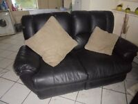 comfy recliner couch at bargain price £25 only