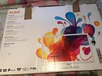 """ALBA 24"""" TV for sale"""