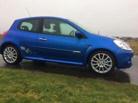 Clio 197 RS