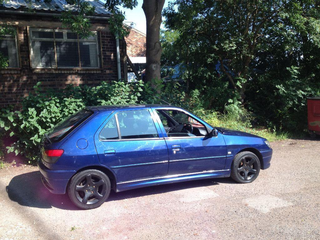 peugeot 306 2 0 hdi meridian 90 bhp 12 months mot timing belt replaced 48 mpg in stoke on. Black Bedroom Furniture Sets. Home Design Ideas