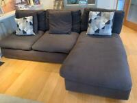 **Reserved** FREE Sectional Sofa XXXL