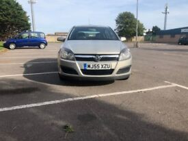 Vauxhall Astra 1.4 i 16v Life 5dr£1,295 p/x Cheap to run and maintain 2006 (55 reg), 120,000 miles
