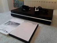 Sony HXD890 DVD recorder with built in freeview tuner 160GB HDD