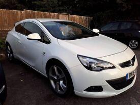 Vauxhall Astra GTC 1.6 CDTi 16V ecoFLEX 136 SRi (2016) - 15,500 miles. Immaculate Condition