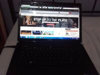 Dell Inspiron 1545 Pentium Dual core 2.3 GHZ, 3GB Ram in good conditions