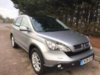 Honda CRV Executive Diesel - Fully Loaded