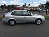 TOYOTA COROLLA 1.6 AUTOMATIC FULL SERVICE HISTORY 1 OWNER ready to drive away, no faults !
