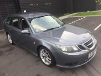 Saab 93 1.9 tdi victor sort estate 2008 new shape