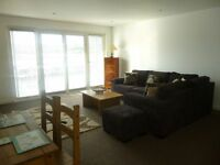 THORTER LOAN - CITY QUAY, DUNDEE - TWO BED FURNISHED APARTMENT