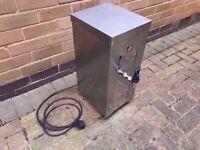 Parry Commercial Hot Water Boiler / 12.5L Kettle For Events / Catering / Restaurant / Cafe Shop