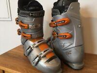 Head ski boots - size 11