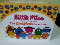 Little Miss Library