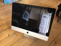 iMac 21.5-inch Mid 2010