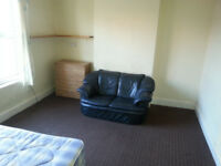 Very LARGE Double Room in DE1