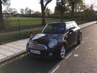 Mini for Sale! 4 years old, only 18,000 miles, one previous owner!