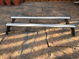 Roof bars astra