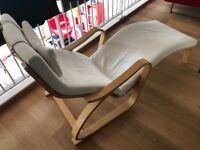 Lounge Chair - IKEA Poang