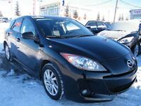 2013 Mazda MAZDA3 GS-SKY H.SEATS/S.ROOF/NEWTIRES