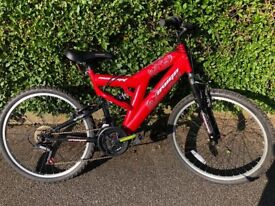 Excellent condition bycycle