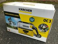Karcher OC3 Outdoor Cleaner BRAND NEW BOXED