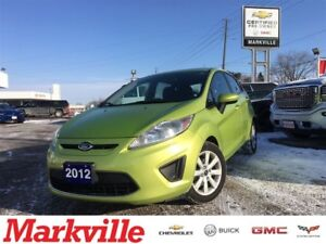 2012 Ford Fiesta SE - CERTIFIED PRE-OWNED