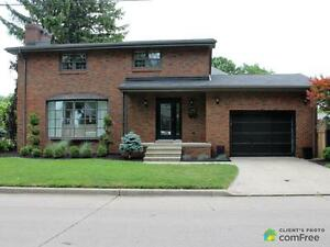 $399,999 - 2 Storey for sale in Windsor