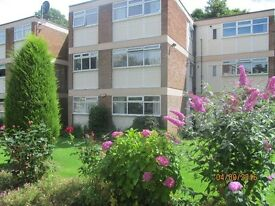 SPACIOUS TWO BEDROOMED APARTMENT TO RENT - part furnished