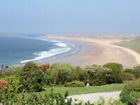 Holiday Cottage, South Wales