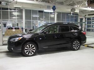 2015 Subaru Outback 2.5i Limited Package (CVT)