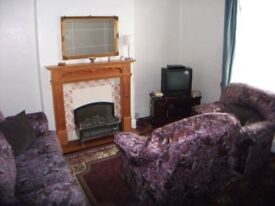 furnished flat to let. hartlepool