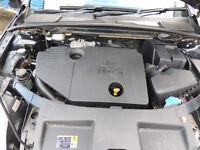 2009 Ford Mondeo Zetec TDCI