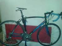 Haibike q race road bike
