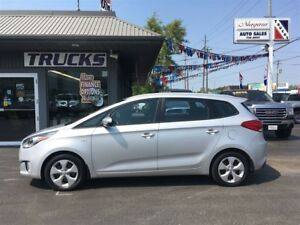 2014 Kia Rondo DANDY LITTLE CAR !! BUY AS LOW $100 DOWN !!