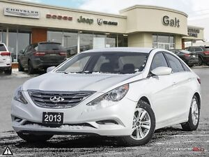 2013 Hyundai Sonata GL | HEATED SEATS | BLUETOOTH