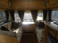 2010 Lunar Quasar 544 4 Berth With Many Eextras