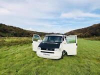 Volkswagen T4 2.5TDI Campervan (new conversion)